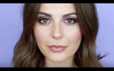 Accentuate-Brown-Eyes-Makeup-Tutorial-Destination-Beauty