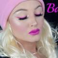 Barbie-Inspired-Makeup-Tutorial-Hooded-Eyes