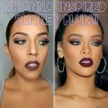 CELEBRITY-INSPIRED-RIHANNA-MAKEUP-TUTORIAL