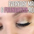 Everyday-Makeup-Foundation-Routine