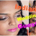 Indian-Wedding-Guest-Makeup-Tutorial-Ranju-N
