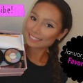 January-Favorites-2016-Makeup-Skincare-Beauty