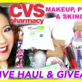 NEW-Drugstore-Makeup-2016-Beauty-Haul-50-Gift-Card-GIVEAWAY