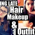 Running-Late-Hair-Makeup-Outfit-ThatsBreexo