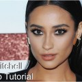 Shay-Mitchell-Makeup-Tutorial