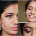 Tutorial-Indian-Wedding-Guest-Makeup-Look-1-Cranberry-Eyes-with-Gold-Accents-Saj-Mahal