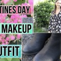 Valentines-Day-Hair-Makeup-and-Outfit