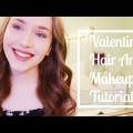 Valentines-Hair-And-Makeup-Tutorial-Twin-Thing
