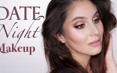 Valentines-Makeup-Rosegold-Eyes-Glowy-Skin-Karima-McKimmie