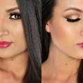 100-Drugstore-Makeup-Look-Wet-n-Wild-New-Products-Coming-in-Latte-AdriLunaMakeup