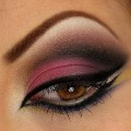 Beauty-Tips-Eye-makeup-and-eyebrow-shape