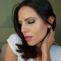 Emerald-Green-Cut-Crease-Makeup-Tutorial-IrishBeautyPinch-TAG-Video-