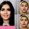 Flawless-Full-Coverage-Foundation-Makeup-Tutorial-Wedding-Makeup-Test