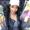 HUGE-HAUL-New-Hair-Makeup-Natural-Hair-Products-Home-Decor