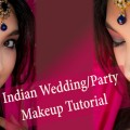 INDIAN-WEDDING-PARTY-MAKEUP-TUTORIAL