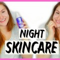 NIGHT-SKINCARE-ROUTINE