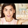 NO-FOUNDATION-Makeup-Tutorial-Flawless-Finish-EASY