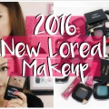 New-Loreal-Spring-2016-Drugstore-Makeup-Haul-and-Review-The-Beauty-Breakdown