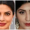 Priyanka-Chopra-Oscars-2016-inspired-makeup-and-hair-tutorial