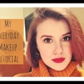 SUPER-CHATTY-Everyday-Makeup-Tutorial