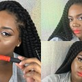 Simple-Eye-Orange-Lips-Makeup-Tutorial