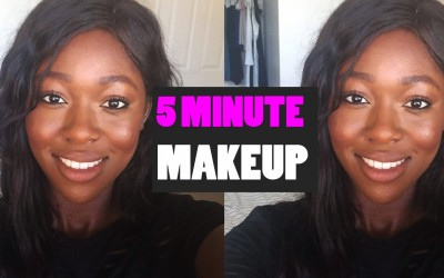 Skincare-Routine-5-Minute-Makeup-alexisaboagye