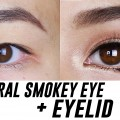 Smokey-Eye-Makeup-for-Small-Hooded-Monolid-Eyes-Tina-Yong