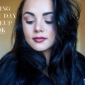 Spring-Everyday-Makeup-Tutorial-3-Lips-Color-Option-Beautybykaryy