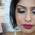 Spring-Indian-Wedding-Makeup-Tutorial-Outfit
