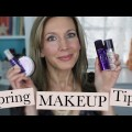 Spring-Makeup-Tips-with-CoverGirl-Olay-Simply-Ageless