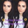 Spring-Smokey-Eye-Tutorial-Courtney-Kaner