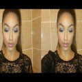 BLUE-EYES-MAKEUP-TUTORIAL-KAJAL-KUMARI