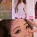 Coachella-2016-MakeupHairOutfit-