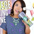 College-Morning-Routine-DIY-Detox-Water-Skincare-Routine-Makeup-Hair-Outfit-Cicily-Boone