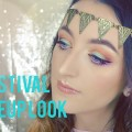 Colourful-Festival-Makeup-Tutorial-Gigi-Hadid-Inspired