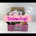 Dollibox-April-2016-Unboxing-Wow-amazing-box-Subscription-Makeup-Skincare-Haircare