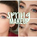 Drugstore-Spring-Makeup-Tutorial