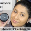 First-Impression-FAIL-MAC-Cosmetics-Matchmaster-Cushion-Foundation-Sweet-Painted-Lady