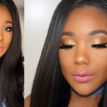 Full-Face-drugstore-Makeup-Tutorial-For-Beginners-I-Golden-Bronze-Makeup-2016