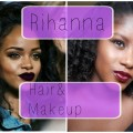 Get-the-look-Rihanna-inspired-hair-Makeup-CosmeticsnCurls