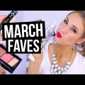 MARCH-FAVORITES-2016-New-Makeup-Skincare-Im-Loving