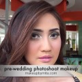 Makeup-For-Pre-Wedding-Photoshoot