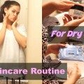 My-Skincare-Routine-How-to-Remove-Your-Makeup-For-DRY-Skin