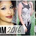 Prom-2016-Hair-Makeup-Dress-Idea