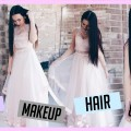 Prom-Hair-Makeup-Dress-2016-Megan-Mauk-