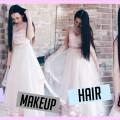 Prom-Hair-Makeup-Dress-2016-Megan-Mauk-