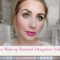 Prom-Makeup-Tutorial-Drugstore-Edition