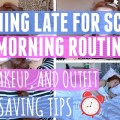 Running-Late-for-Class-Hair-Makeup-Outfit-and-Tips-Tanisha-Fisher