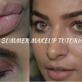 Summer-Makeup-Tutorial-How-To
