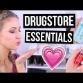 TOP-10-Drugstore-Skincare-Essentials